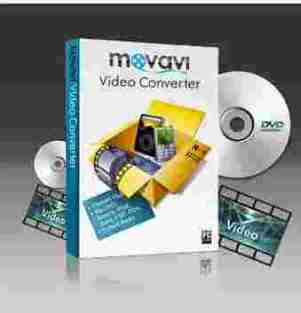 Movavi Video Converter 18.1.2 Crack