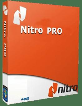 Nitro PDF Crack