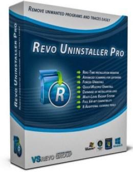 Revo Uninstaller Crack