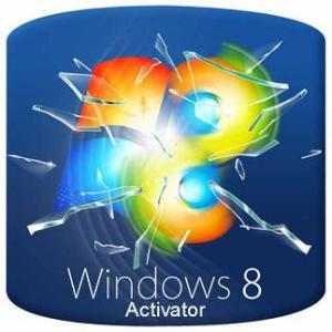 Windows 8 Activator