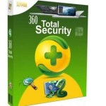 360 Total Security 2017 Crack