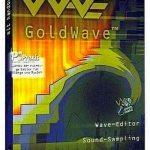 GoldWave 6.28 Crack