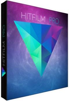 HitFilm 4 Pro Crack
