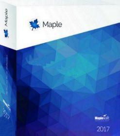 Maple 18 Crack