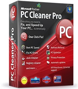 Pro PC Cleaner Crack