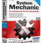 System Mechanic Pro 16.5 Crack