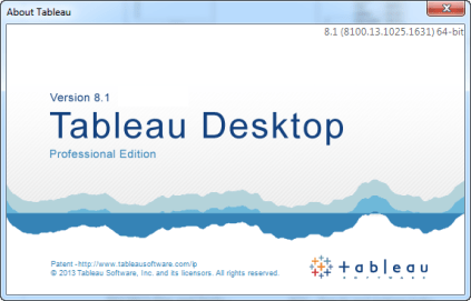 tableau license key crack