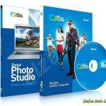 Zoner Photo Studio 19 Pro Crack