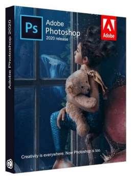 Adobe Photoshop CC 2021 22.4.2 Crack With Serial Key (x64)