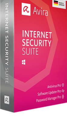Avira Internet Security 2021 15.0.2104.2089 Crack With Serial Key [Latest]
