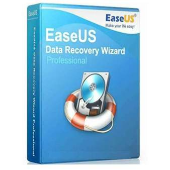 EASEUS Data Recovery Wizard 14.0.0 Crack With License Key [2021]