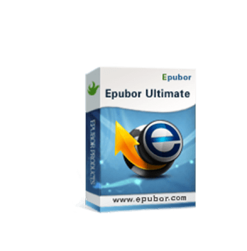 Epubor Ultimate eBook Converter 3.0.13.511 Crack With Serial Number