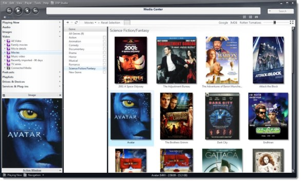 JRiver Media Center 27.0.85 Crack With Registration Key 2021 Win + Mac