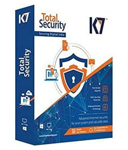 K7 Total Security 16.0.0469 Crack With Activation Key (2021) Lifetime
