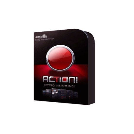 Mirillis Action 4.18.1 Crack With License Key 2021 Full Free Download