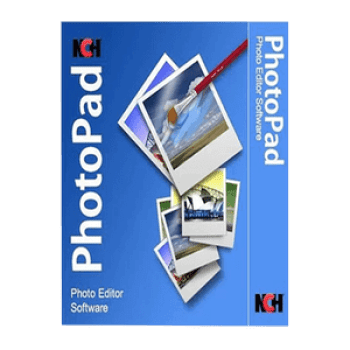 PhotoPad Image Editor 7.56 Crack With Serial Key [Full Free] 2021