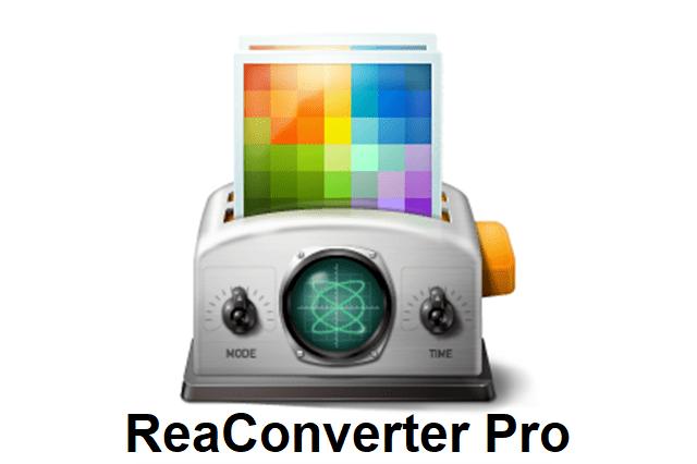 ReaConverter Pro 7.618 Crack With License Code 2021 [Version]