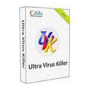 UVK Ultra Virus Killer 10.19.9.0 Crack + Activation Key [2021] Download