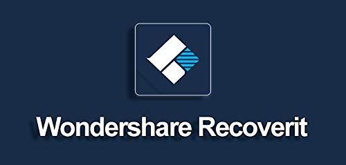 Wondershare Recoverit 9.5.6.8 Crack + Registration Key 2021 Download