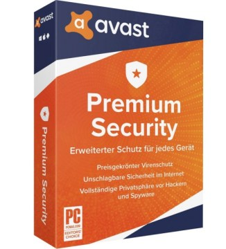 Avast Premium Security 2021 21.5.2470 Crack + License File Download