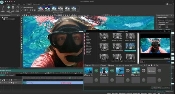 VSDC Video Editor Pro 6.6.7.275 Crack With Keygen 2021