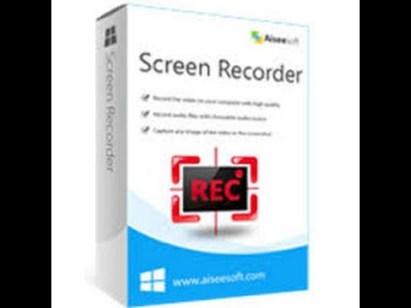 Aiseesoft Screen Recorder 2.2.52 Crack + Serial Key 2021 [Full Free]