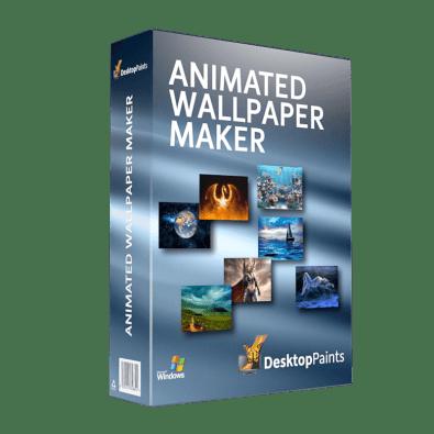 Animated Wallpaper Maker 4.4.38 Crack + Serial Key (Full Free) 2021