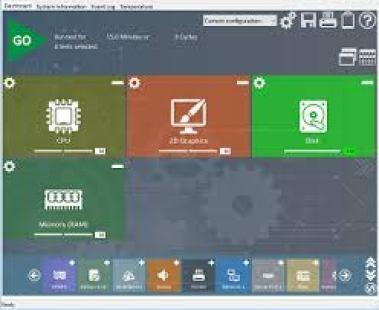 PassMark BurnInTest 9.2 Build 1005 Crack With Serial Key 2021 Version