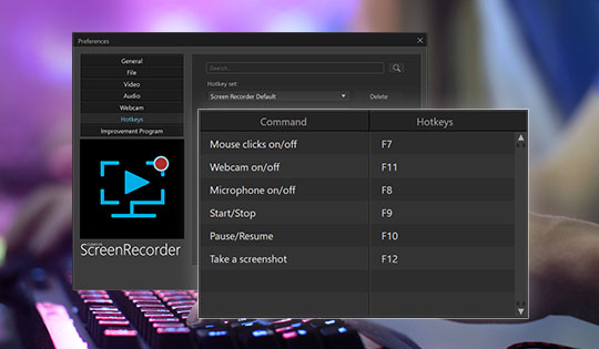 CyberLink Screen Recorder 4.2.5.12448 Crack + Product Key [2021]