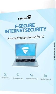 F-Secure Internet Security 2021 18.0 Crack + Key Torrent Download