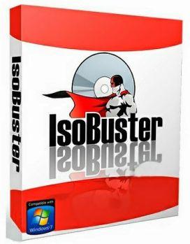 IsoBuster 4.8 Crack + License Key 2021 Full Free Download