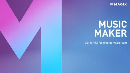 MAGIX Music Maker 2021 29.0.6.35 Crack With Premium Activation Key