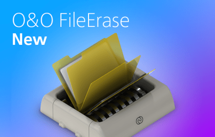 O&O FileErase 14.7.610 Crack With Serial Key 2021 Full Free {Here}