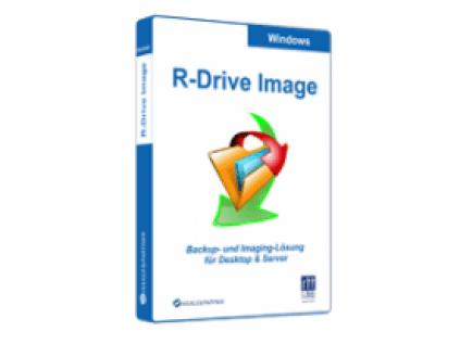 R-Drive Image 6.3.6309 Crack + Keygen 2021 Free Download
