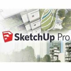 SketchUp Pro 2021 Crack + License Key Mac Full Free Download