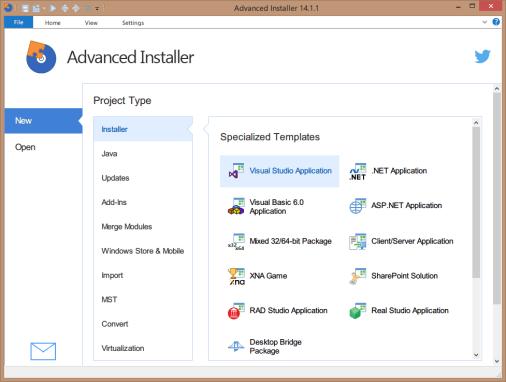 Advanced Installer 18.2 Crack With License Code [Update] 2021