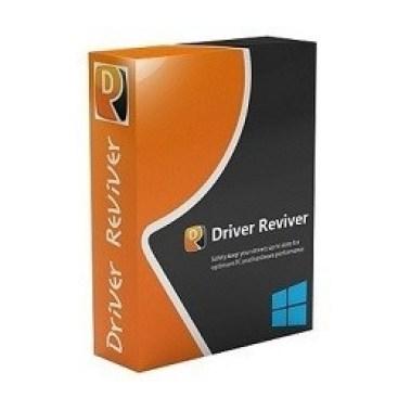 Driver Reviver 5.39.2.14 Crack + Registration Key Full Free 2021 Update