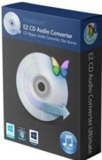 EZ CD Audio Converter 9.4.0.1 Crack With Activation Code {Portable} 2021