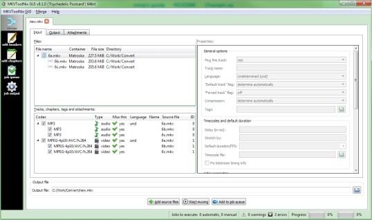 MKVToolnix 56.1.0 Crack With Key 2021 Latest Version
