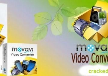 Movavi Video Converter 17.3 Crack