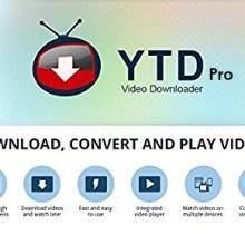 YTD Video Downloader Crack 2021