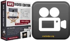AVS Video Editor Crack 2022