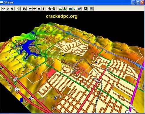 global mapper crack 2022