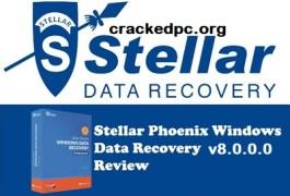 Stellar Phoenix Data Recovery