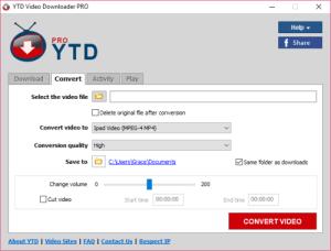 ytd video downloader crack file