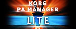 KORG PA Manager 3 2 Crack + Activation Code KORG PA Manager 3 2