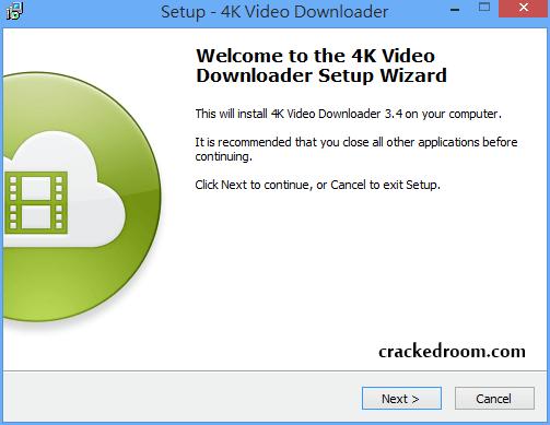 4K Video Downloade License Key 2020