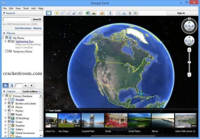 Google Earth Pro License Key 2020