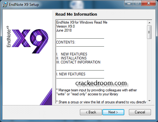 EndNote X9.3.2 Crack With Product Key Free Download {2020}