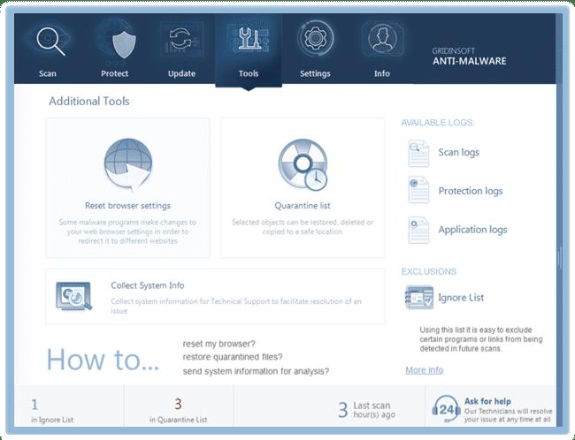 GridinSoft Anti-Malware Activation Code 2020